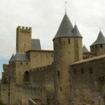 Mittelalterliche Baukunst